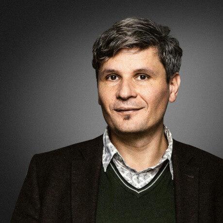 Markus Horn Unternehmensberater