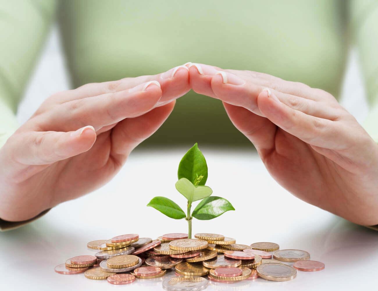 Sachsen Förderung 30% kleinerer Unternehmen
