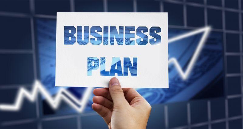 Businessplan Erstellung