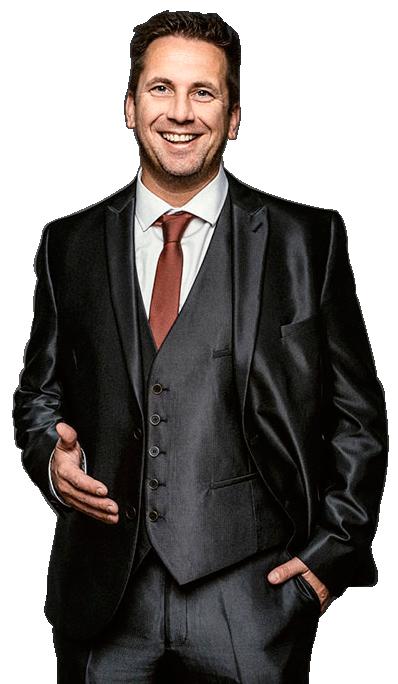Frank Schreier Innovos Personalberater