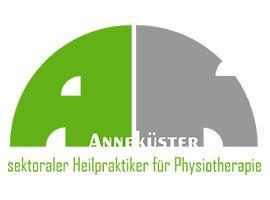 Anne Küster Heilpraktiker für Physiotherapie