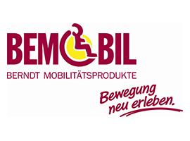 Bemobil Berndt Mobilitätsprodukte