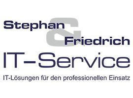 IT Service Lausitz Stephan Friedrich Kamenz Lausitz