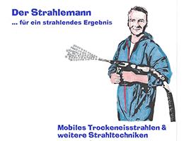 Der Strahlemann Dippoldiswalde
