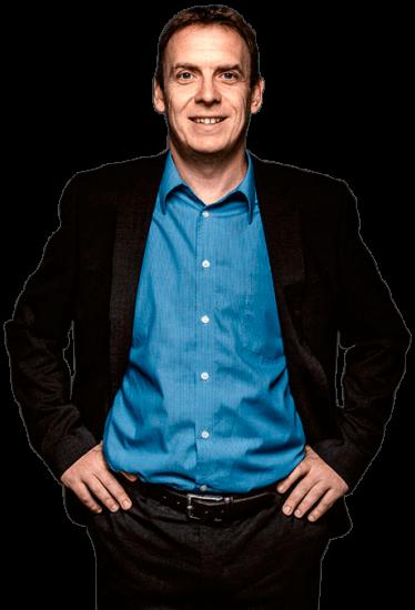 Torsten Menzel Innovos Unternehmensberatung Dresden